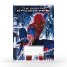 Sešit A5 40 l. linkovaný 544 - Spiderman