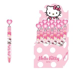 Karton PP Kuličkové pero - Hello Kitty