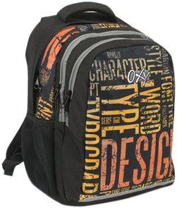 Studentský batoh OXY - Design