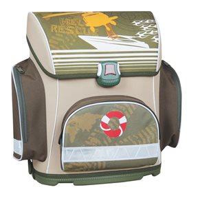 Školní batoh Premium - Hell Rescue