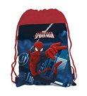 Sáček na cvičky - Spiderman