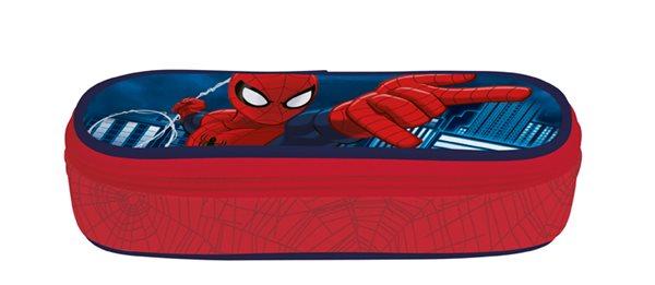 Školní pouzdro - Spiderman