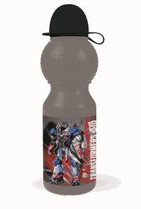 Karton PP Láhev na pití 525 ml -  TRANSFORMERS