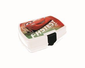 Karton PP Box na svačinu - Cars