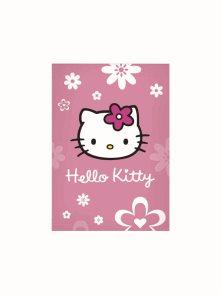Karton PP Kreslící blok A4 - Hello Kitty