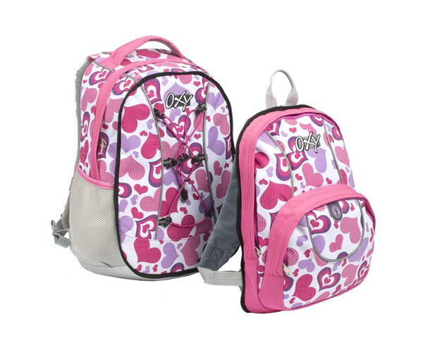 Studentský batoh OXY Cool - Sweet