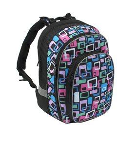Školní batoh Ergonomic - Style