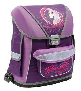Školní batoh Premium - Jednorožec