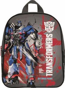 Dětský batoh - předškolní - Transformers