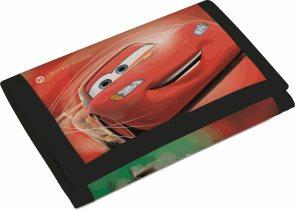 Peněženka - Cars