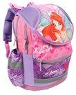 Školní batoh - Winx - fialová