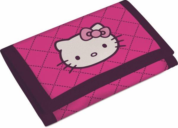 Peněženka - Hello Kitty
