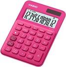 Casio Kalkulačka MS 20 UC RD - červená