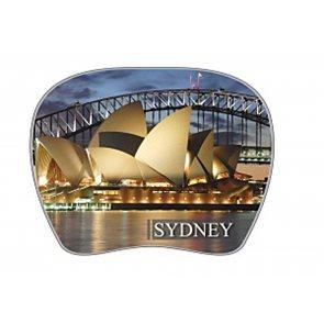 Podložka pod myš - Sydney