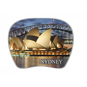 Karton PP Podložka pod myš - Sydney