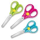 Školní nůžky MAPED Security 13 cm - mix barev