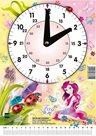 Školní hodiny - Fay