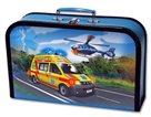 Dětský kufřík Emipo - Záchranáři