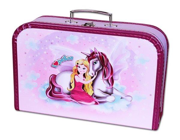 Dětský kufřík Emipo - Pegas