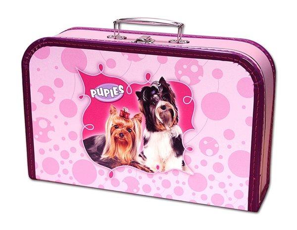 Dětský kufřík Emipo - Pupies