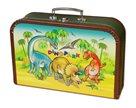 Dětský kufřík Emipo - Dinopark
