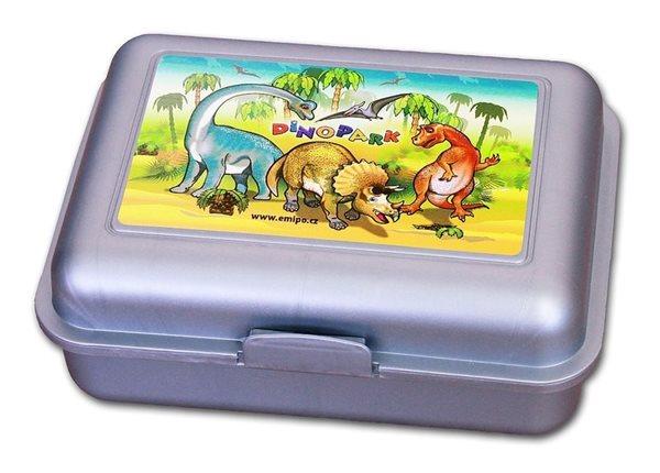 Box na svačinu Emipo - Dinopark