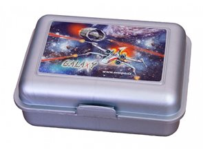 Box na svačinu Emipo - Galaxy