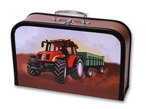 Dětský kufřík Emipo - Traktor