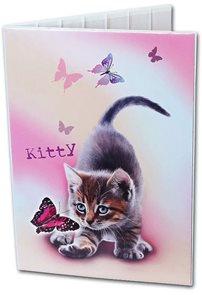 Desky na abecedu Emipo - Kitty