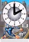 Školní hodiny Emipo - Roboman