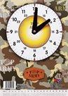 Školní hodiny Emipo - Top Army