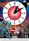 Školní hodiny Emipo - Hasiči Rescuer