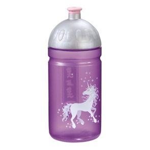 Zdravá láhev na pití Hama Step by Step 0,5 l - Jednorožec