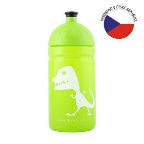 Zdravá láhev na pití Hama Step by Step 0,5 l - Dino