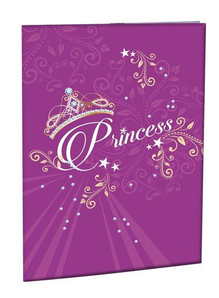 Desky na abecedu Princess