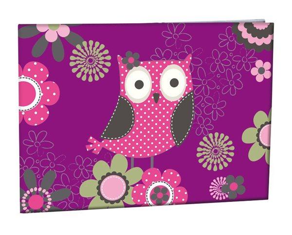 Desky na číslice Owl