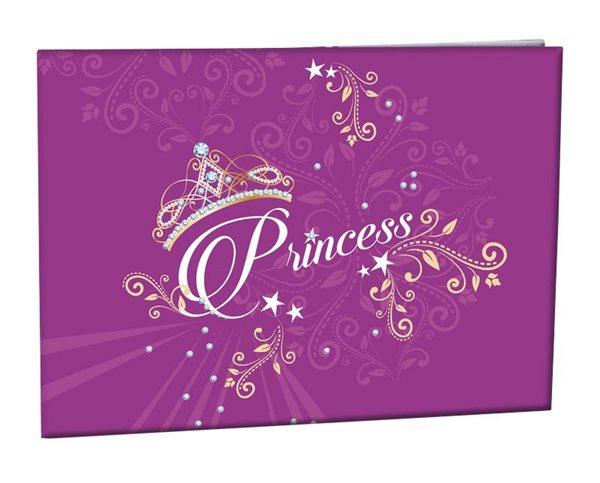 Desky na číslice Princess