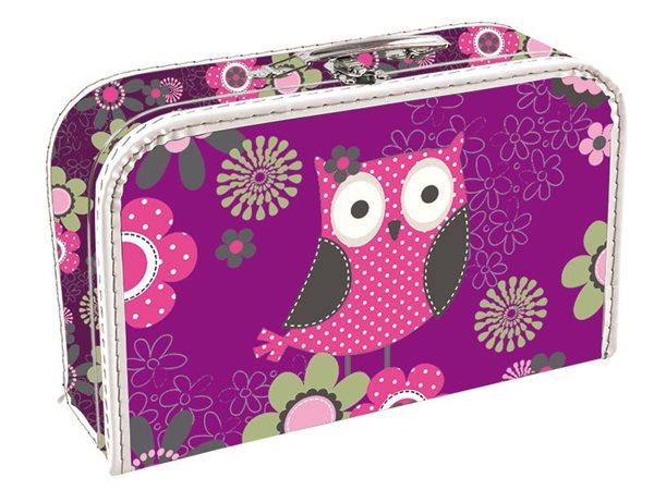 Kufřík Owl