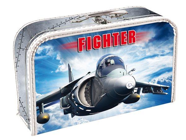 Kufřík Fighter