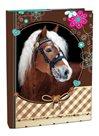 Box na sešity A4 Sweet Horse