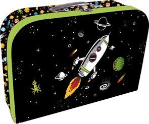 Dětský kufřík Explore