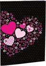 Desky na abecedu Stil - Sweet Heart