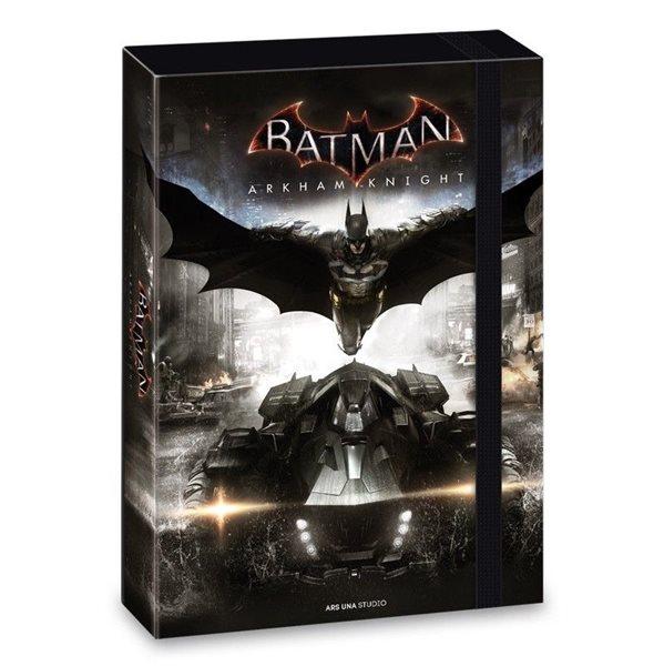 Desky na sešity Ars Una A4 Batman