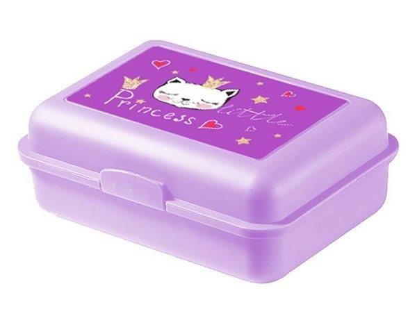 BAAGL Box na svačinu - Kočky