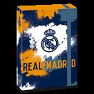 Desky na sešity A5 Ars Una Real Madrid
