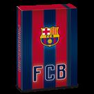 Desky na sešity A5 Ars Una FC Barcelona 18