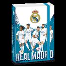 Desky na sešity A5 Ars Una Real Madrid 18 hráči