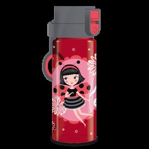 Dětská láhev 475 ml Ars Una Beruška 18
