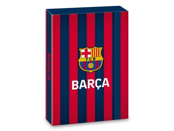 Desky na sešity A4 Ars Una FC Barcelona 19