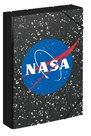 BAAGL Desky na školní sešity A4 Jumbo - NASA
